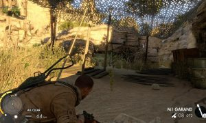 Sniper Elite III PC Latest Version Game Free Download
