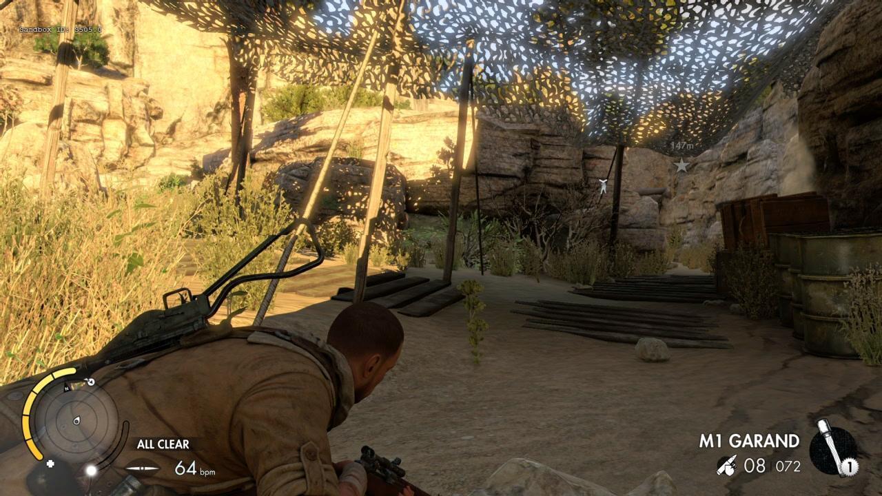 Sniper Elite III PC Version Full Game Free Download