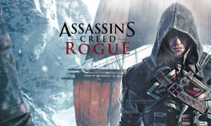 ASSASSIN'S CREED ROGUE PC Full Version Free Download