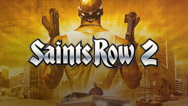 Saints Row 2 PC Version Full Game Free Download