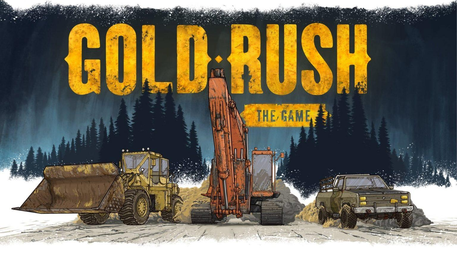 Gold Rush Apk iOS Latest Version Free Download