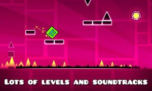 Geometry Dash iOS/APK Full Version Free Download