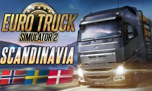 Euro Truck Simulator 2 Scandinavia iOS/APK Full Version Free Download