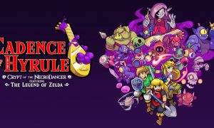 Cadence of Hyrule Apk iOS Latest Version Free Download