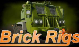 Brick Rigs PC Version Full Game Free Download