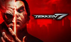 Tekken 7 iOS/APK Full Version Free Download