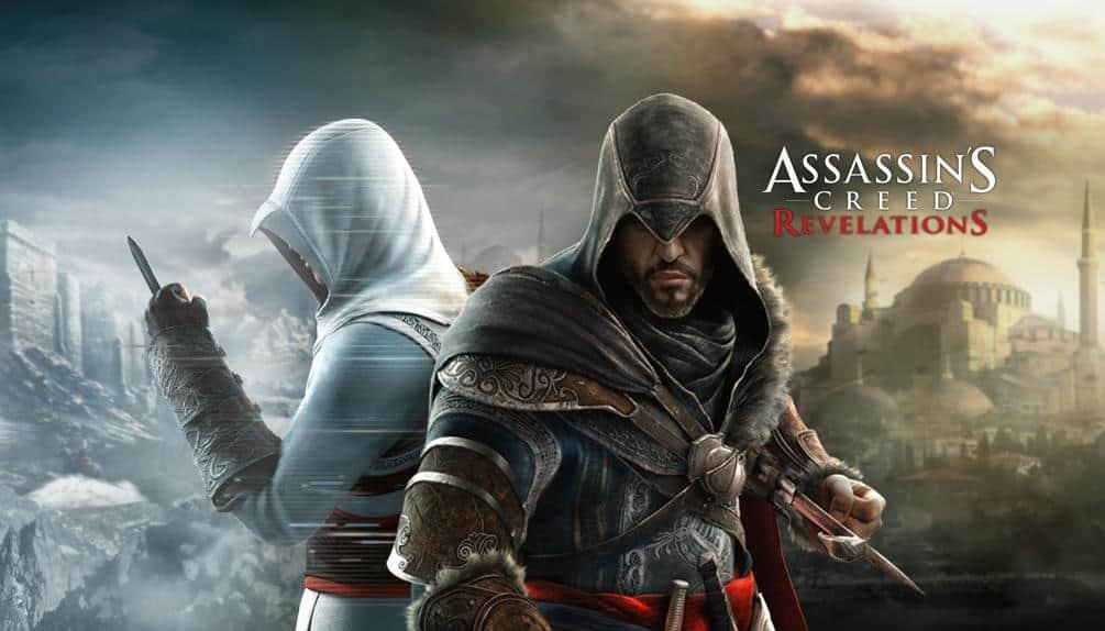 Assassin's Creed Revelations Game Full Version PC Game Download