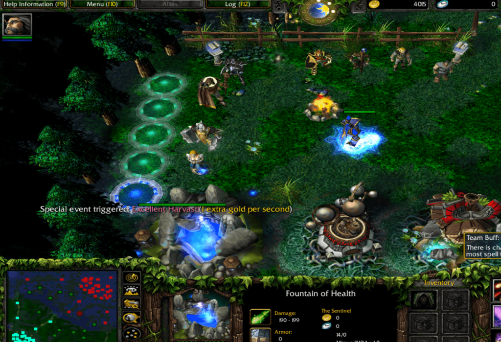 Dota PC Latest Version Game Free Download