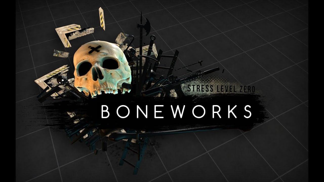 Boneworks iOS/APK Version Full Game Free Download