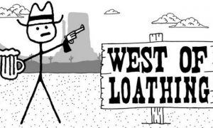 West Of Loathing PC Version Full Game Free Download