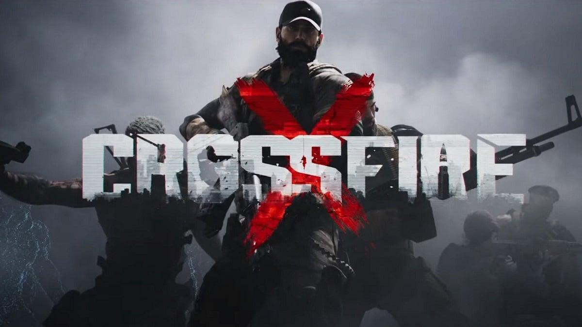 Crossfire X PC Version Full Game Free Download