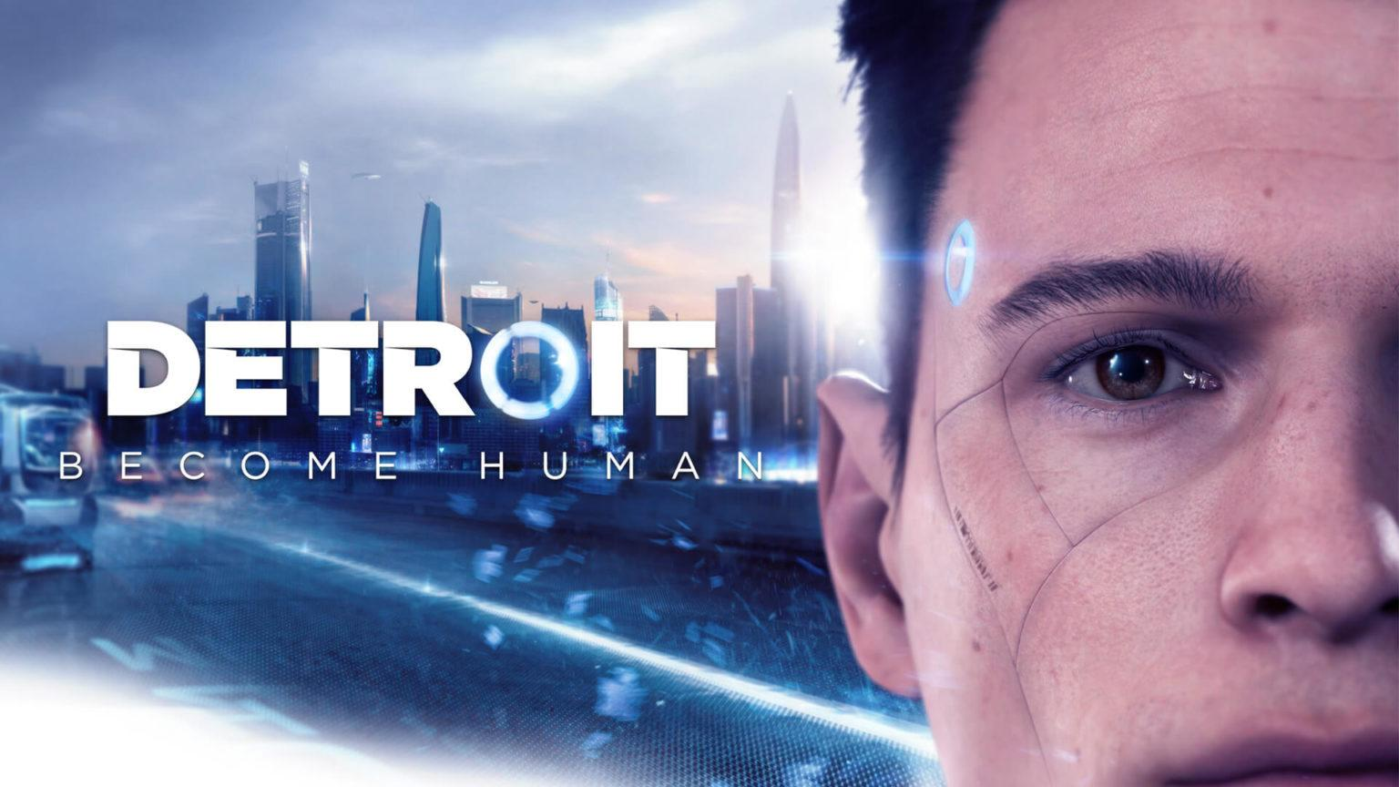 Detroit Become Human PC Version Game Free Download