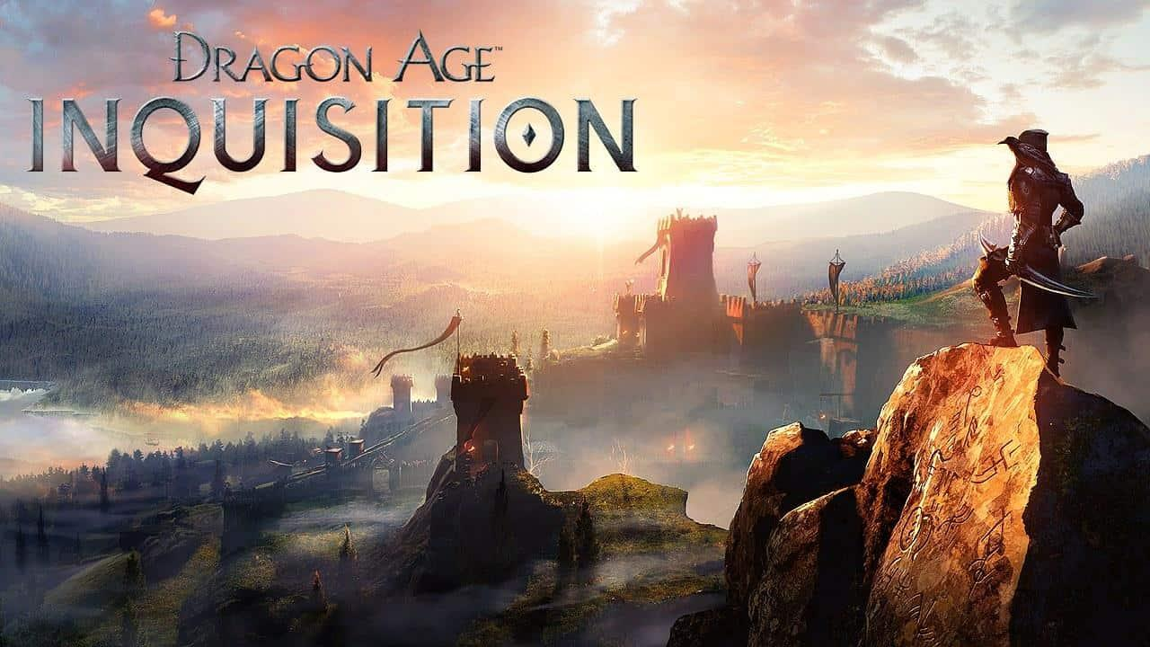 Dragon Age Inquisition PC Full Version Game Download