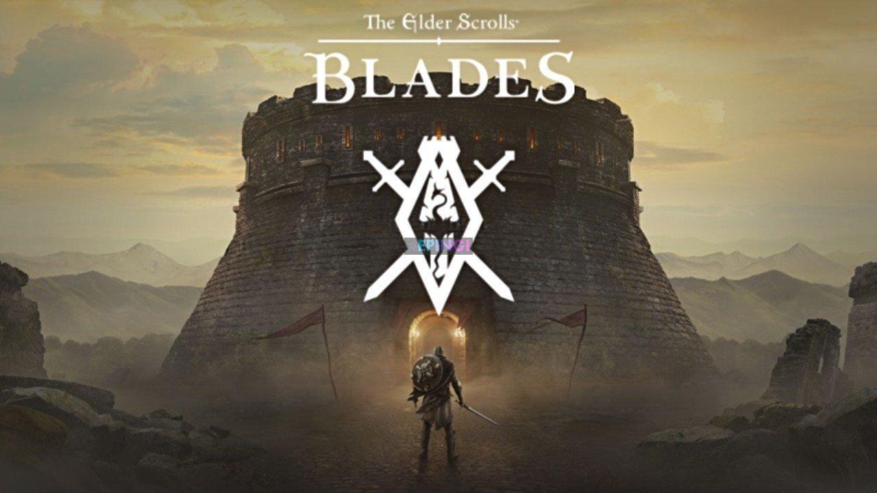The Elder Scrolls Blades Full Version PC Game Download