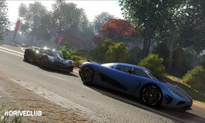 DriveClub PC Latest Version Game Free Download