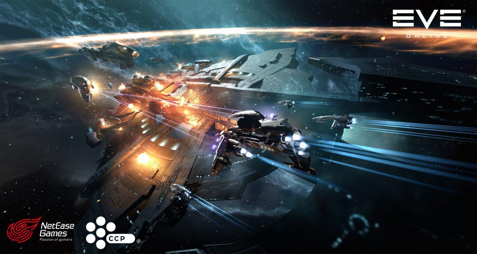 EVE Online Galaxy Pack Xbox One Full Version Free Download