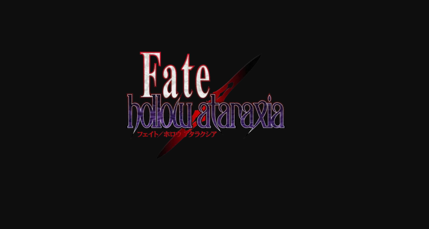 Fate Hollow Ataraxia Apk Full Mobile Version Free Download