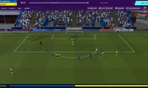 Football Manager 2020 iOS Latest Version Free Download