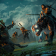 Middle Earth Shadow Of War PC Latest Version Free Download