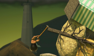 Getting It Over With Bennett Foddy iOS/APK Version Full Free Download