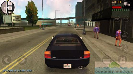 Grand Theft Auto Liberty City Apk Full Mobile Version Free Download