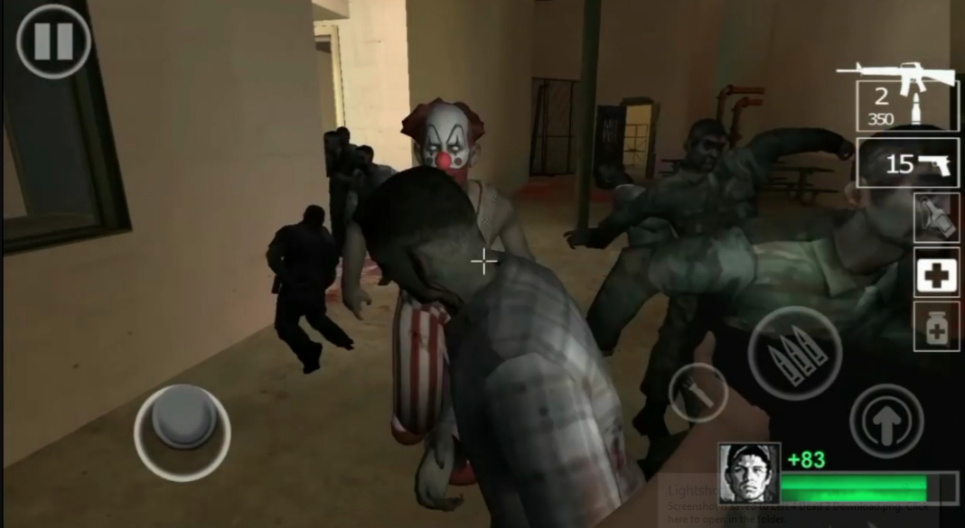 Left 4 Dead 2 iOS/APK Version Full Game Free Download