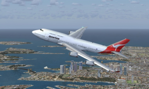 Microsoft Flight Simulator X PC Version Full Game Free Download