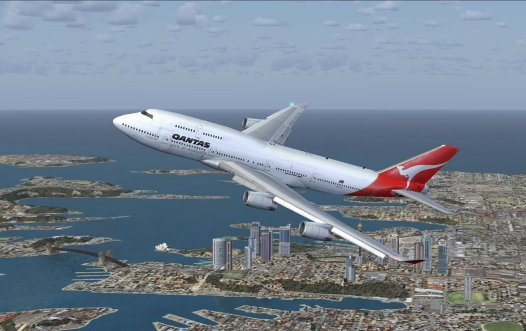 Microsoft Flight Simulator X PC Version Full Game Free Download