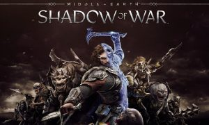 Middle earth Shadow of War Full Version PC Game Download