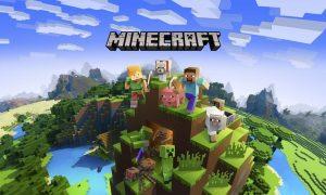 Minecraft PC Latest Version Free Download