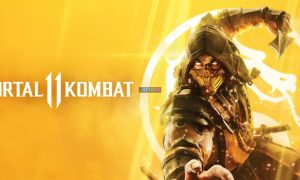 Mortal Kombat 11 Version Full Mobile Game Free Download