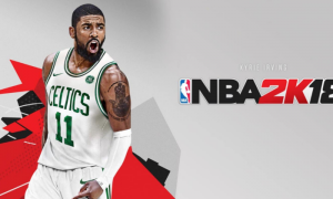 Nba 2k18 PC Latest Version Free Download