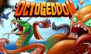 Octogeddon Full Version Free Download