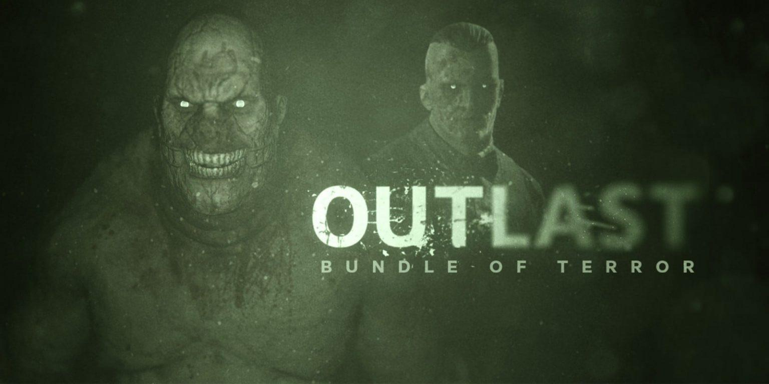 Outlast Full Version PC Game Download