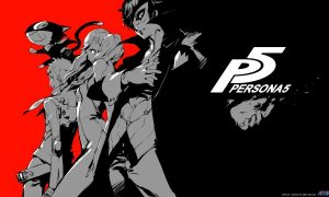 Persona 5 PC Latest Version Game Free Download