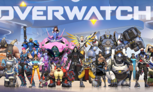 Overwatch PC Latest Version Free Download