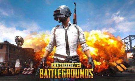 Playerunknowns Battlegrounds iOS/APK Version Full Game Free Download