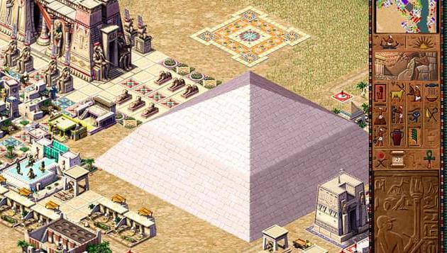 Pharaoh Cleopatra PC Version Full Game Free Download