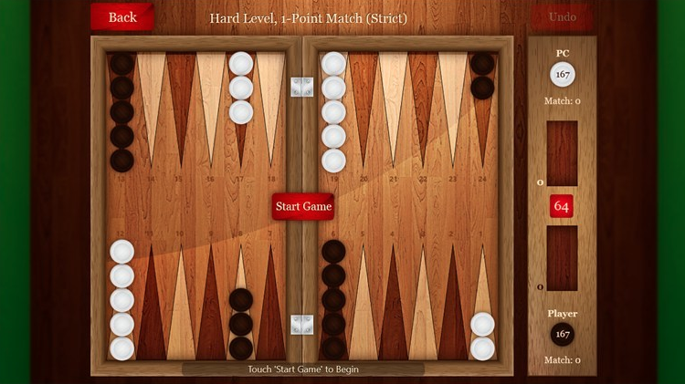 Play Backgammon iOS/APK Version Full Game Free Download
