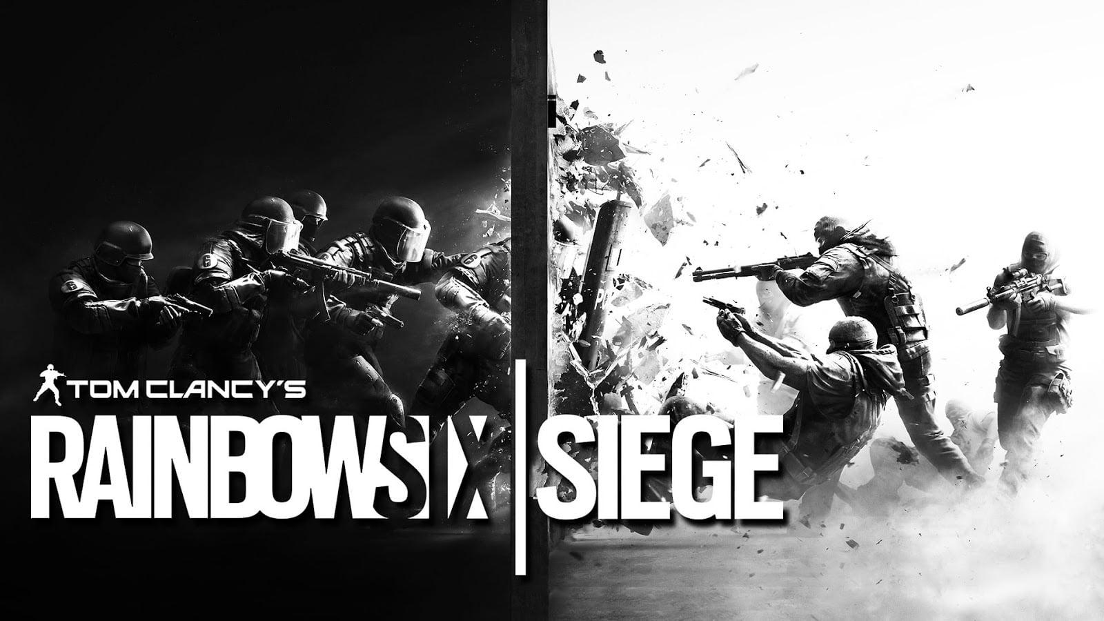 Tom Clancys Rainbow Six Siege PC Version Game Free Download