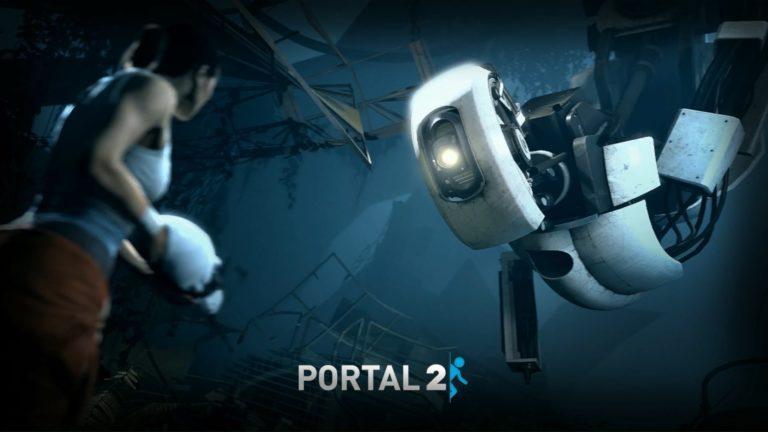 Portal 2 Game Full Version PC Game Download
