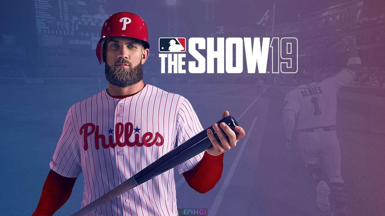 MLB The Show 19 Game Full Version PC Game Download