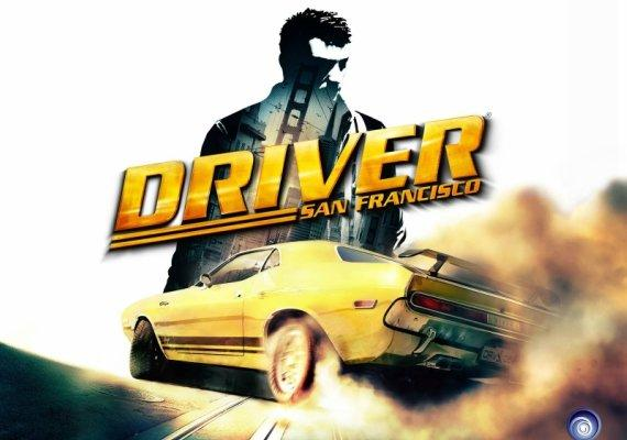 Driver San Francisco PC Latest Version Game Free Download