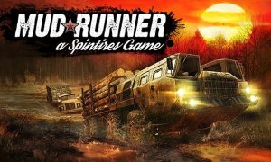 Spintires: MudRunner PC Game Free Download