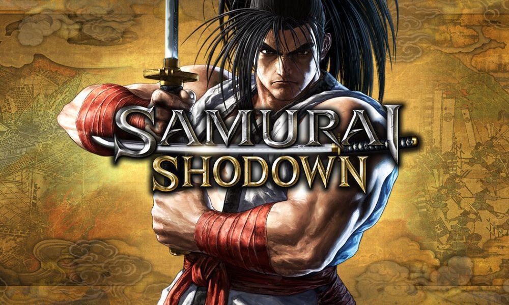Samurai Shodown PC Version Game Free Download