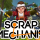 Scrap Mechanic PC Version Game Free Download