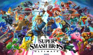 Super Smash Bros Mobile Android Version Full Game Setup Free Download