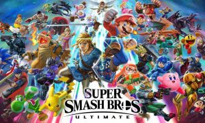 Super Smash Bros PC Full Version Free Download