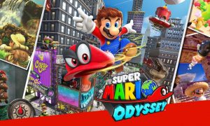 Super Mario Odyssey Xbox 360 Full Version Free Download