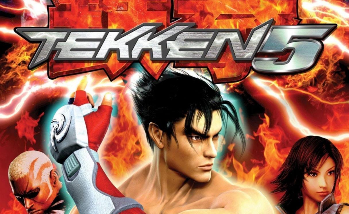Tekken 5 Apk iOS Latest Version Free Download